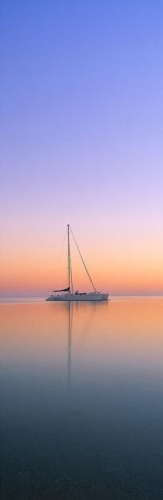 Sailing....takes me away, just a dream & the wind to carry me....and soon l will be free!