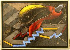 Невозможная Ноша Enamel, Painting, Art, Art Background, Vitreous Enamel, Enamels, Painting Art, Kunst, Paintings