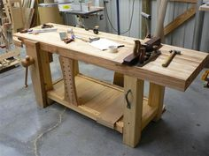 Woodworking Benches Workbench Plans In case you really are seeking for terrific tips on woodworking, then http://www.woodesigner.net can certainly help!