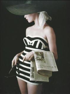 PHOTOGRAPH BY RICHARD RUTLEDGE 1953
