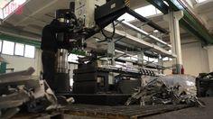OMB – Officina Meccanica Baldetti  #meccanica #robot #saldatura #alluminio #tig #mig #manuale #piegatura #controllo #numerico #plasma #taglio #metallo #track #rimorchi #rimorchio #trailer