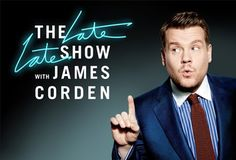 Sign up for free tickets to The Late Late Show with James Corden, available…