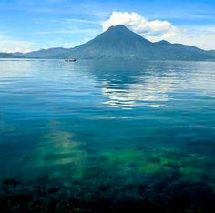 ¿Cómo puede un lugar llamarse Panajachel y ser el más bonito del mundo?