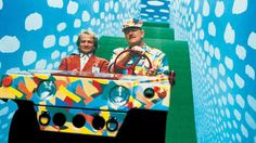 Toys - Robin Williams