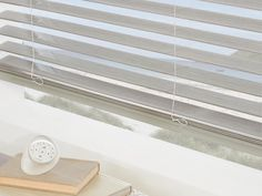 If you're looking for a classic design, these Everwood Alternative Wood Blinds could be the perfect fit for your home! Drapery, Curtains, Custom Windows, Wood Blinds, Shutters, Perfect Fit, Alternative, Interior Design, Gallery
