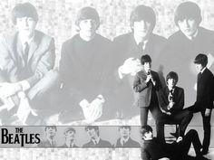 Wallpaper - The Beatles Wallpaper (17799648) - Fanpop