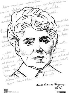ENel 178 aniversario del nacimiento de Rosalía de Castro, he preparado para recordarla y trabajar en clase un mural que pueda ilustrar los trabajos que realice el alumnado. El mural como en otras ocasiones está disponible en varios tamaños. Los murales están indicado su tamaño por unidades de hojas A4. …