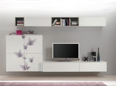 Italian Wall Unit Exential Y08 by Spar - $6,395.00