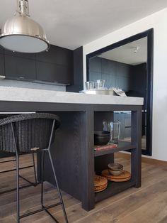 Corner Desk, Vanity, Furniture, Home Decor, Kitchens, Vanity Area, Homemade Home Decor, Lowboy, Corner Table