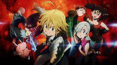 The Seven Deadly Sins / Nanatsu no Taizai S02E05 ONLINE PL NAPISY/LEKTOR  (SEZON 2 ODCINEK 5 ) CDA/Zalukaj/Chomikuj