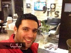 صور النجوم يهنئون حسن الرداد على افتتاح مطعمه الجديد Places To Go