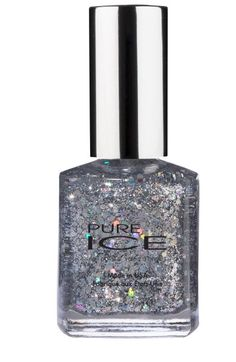 Pure Ice -Dazzle me  I am sooooo happy i picked this polish up love it! :)