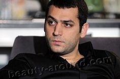 Murat Yildirim without a mustache photo