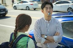 """[Photos] New Stills and Behind the Scenes Images Added for the Korean Drama """"Chocolate"""" @ HanCinema :: The Korean Movie and Drama Database Drama Korea, Korean Drama, Joon Hyuk, Chocolate Photos, Hidden Movie, Movie Of The Week, Scene Image, Perfect Couple, Drama Film"""