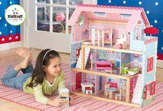 KidKraft Puppenhaus Chelsea (65054)