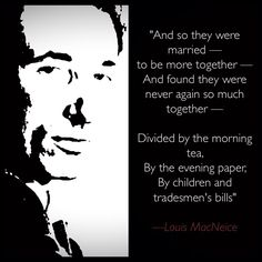 Louis MacNeice   Alchetron  The Free Social Encyclopedia