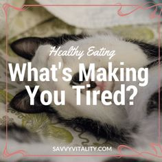 Oh my gosh – nutrition and diet info is everywhere!  I may be in my own bubble here, but are you as tired as I am of the constant changes to what is deemed healthy?