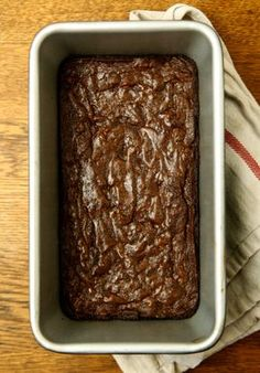 Small Batch Double Chocolate Walnut Brownies For One or Two Single Serve Desserts, Single Serving Recipes, Small Desserts, Mini Desserts, Just Desserts, Delicious Desserts, Dessert Recipes, Chocolate Desserts, Coconut Desserts