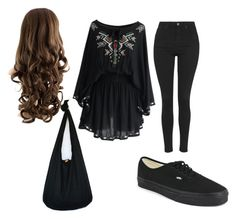 """""""Chill"""" by whiterose0211 on Polyvore"""