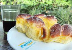 Rosquinha Amanteigada e um cafezinho. #padariapolos #goiania  (em Polos Pães e Doces)