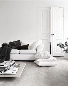 white and bright living room decoration inspiration ähnliche tolle Projekte und Ideen wie im Bild vorgestellt findest du auch in unserem Magazin . Wir freuen uns auf deinen Besuch. Liebe Grüße