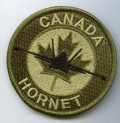 Royal Canadian Navy, Canadian Army, Hornet, Us Navy, Armed Forces, Badges, Flags, Air Force, Aviation