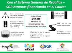 Con recursos de regalías el Cauca invierte en transporte [http://www.proclamadelcauca.com/2015/08/con-recursos-de-regalias-el-cauca-invierte-en-transporte.html]