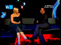george michael jo whiley's inside track
