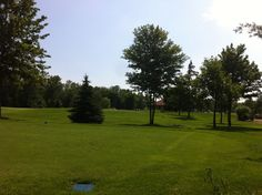 Rolling Meadows Golf and Country Club Course