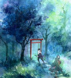 Sasuke x Itachi Anime Naruto, Sasuke And Itachi, Naruto Art, Manga Anime, Naruto Shippuden, Sarada Uchiha, Konoha Village, Naruto Family, Fanart