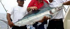 La pesca deportiva nos da beneficios físicos y mentales inigualables