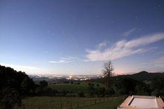 #nuit #night #longueexposition #expolongue #sky #stars #etoiles  #paysage #landscape #photographie #photography #canon #sallèdes #puydedome #auvergne