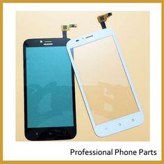 Huawei y625 ascend y625 için yeni orijinal dokunmatik ekran dokunmatik panel sensörü sayısallaştırıcı cep telefonu yedek