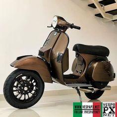 Vespa P200e, Lml Vespa, Vespa Px 150, Piaggio Vespa, Vespa Scooters, Vespa Italy, Custom Vespa, European Motorcycles, Vespa Sprint