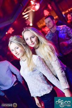 фото ночных клубов девочек