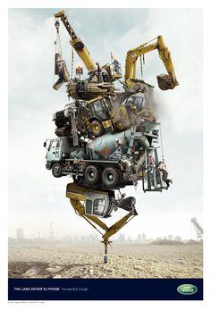 nice land rover series