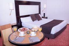 abba Fonseca hotel Salamanca - Habitación