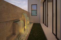 375m private villa kuwait by sarah sadeq architects