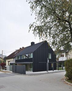 Gallery of House JP / Bevk Perović Arhitekti - 3