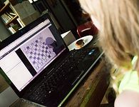 Chessology Our fully interactive Critical Thinking Through Chess class can now be enjoyed in the comfort of home online! Children are now taught every aspect of chess from introduction to advanced tactics and strategies in real time! A learning environment as entertaining as it is informative. Thanks to our beta-testers your home school group or co-op is now entittled to a 50% lifetime discount!  Classes are always being populated.