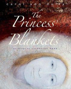 the princess blankets, carol ann duffy