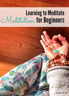 Mindfulness and meditation have been touted as the antidote to our always-on modern world and studies have that it offers many health benefits. But what's it like to meditate? After trying unsuccessfully in the past, I've finally started to establish a morning practice. Here are the simple tips that have helped me learn to meditate.