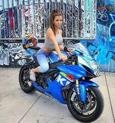 So Far Over Real Biker Babe, Biker Event, Motorcycle and incredible photos of Professional models posing with bikes of all kinds. If it has two or three wheels it gets posted… More. Lady Biker, Biker Girl, Lamborghini Gallardo, Ducati, Scrambler 125, Chicks On Bikes, Motorbike Girl, Hot Bikes, Biker Chick