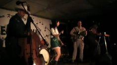 Rockin Bonnie and The Starliters