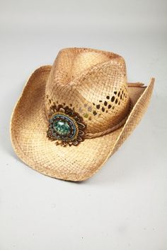 """My Favorite Cowgirl Hat"" :-) 