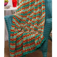 Southwest Ripple Throw Free Download