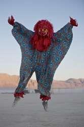 Burning Man exits counterculture, joins nonprofit world