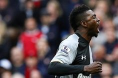 Emmanuel Adebayor has reportedly been persuaded to compete for Togo at the Africa Cup of Nations after bonus dispute. 2013