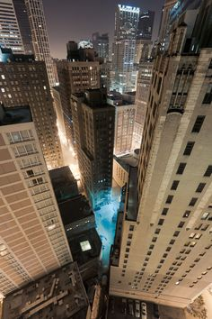 Exclusive Interview with a Death-Defying Rooftopper - My Modern Metropolis