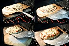 Hand Tossed Pizza